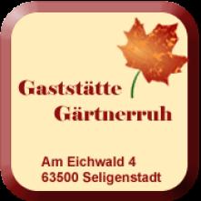 Gaststätte Gärtnerruh kroatische und internationale gerichte